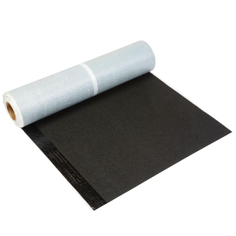 200 sq. ft. WeatherLock G Granular Self-Sealing Ice and Water Shield Leak Barrier