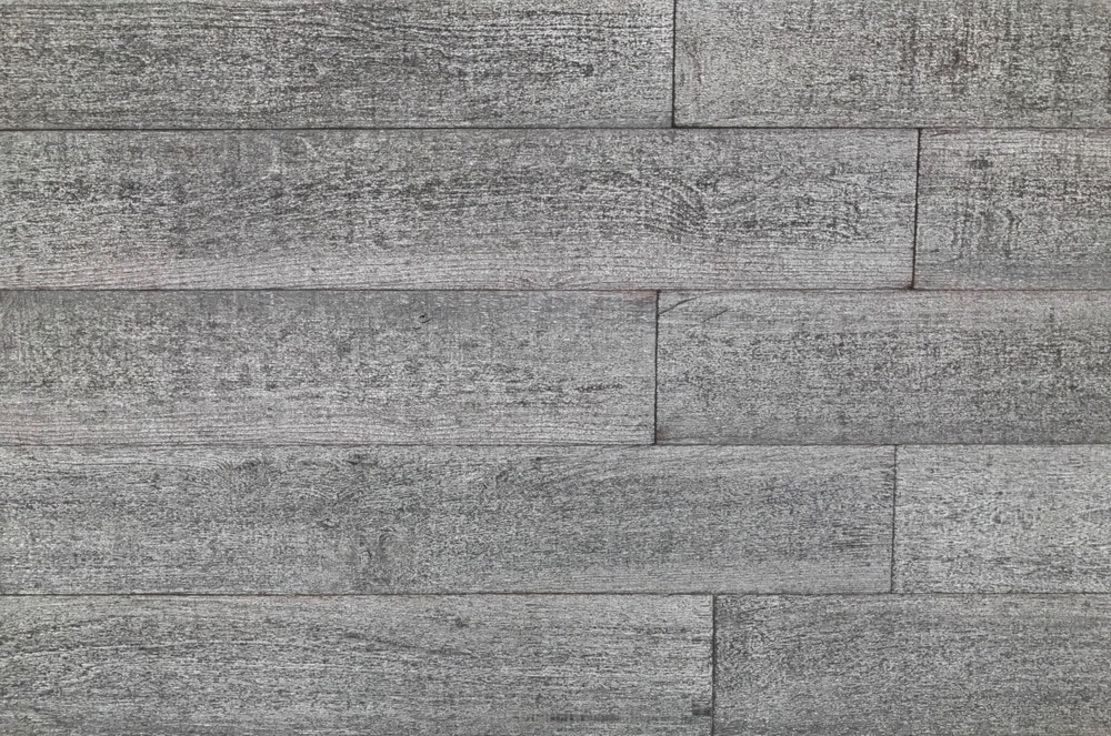 Smart Wall Paneling 3D Barn Wood Gray Reclaimed DIY Smart Wall Planks (10 sq. ft. / case)/Barn Wood / 23.75 x 5 x 0.25 (in.)