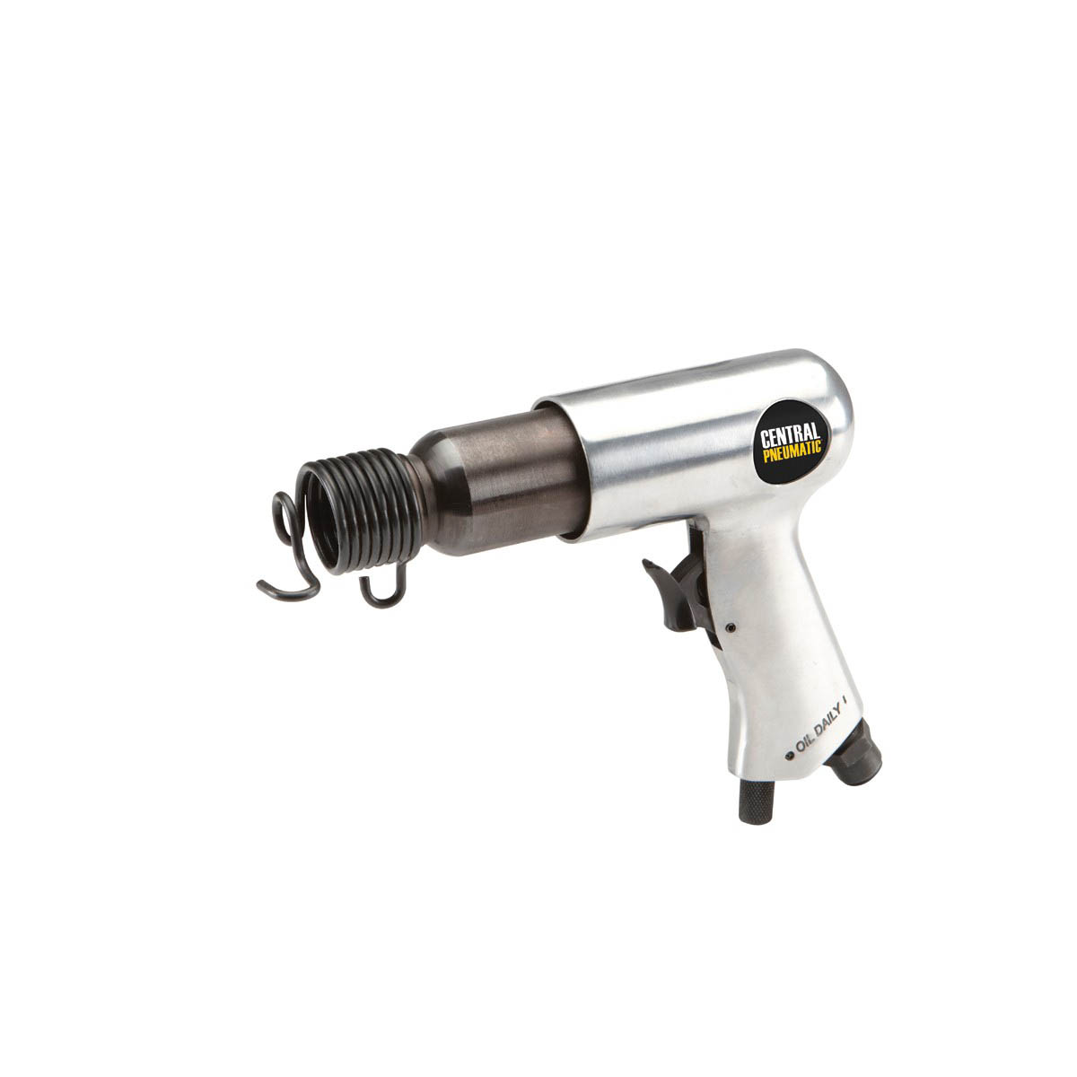 Medium Barrel Air Impact Hammer