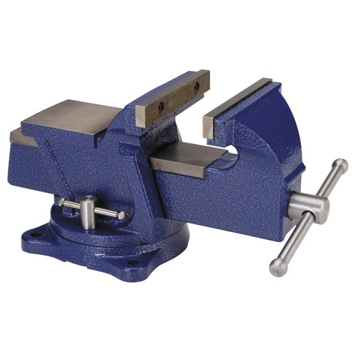 5 in. Swivel Vise with Anvil